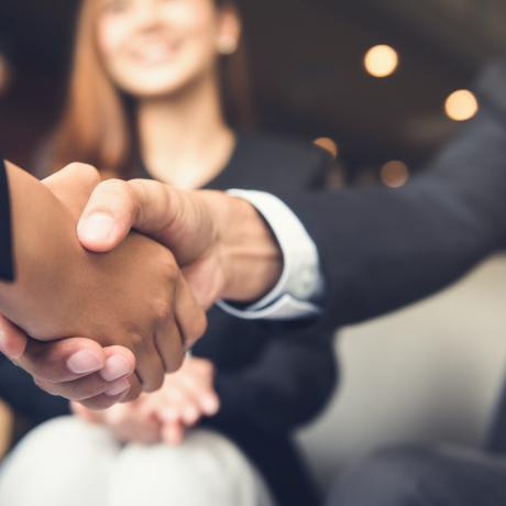 Your partnership helps invest in a brighter future