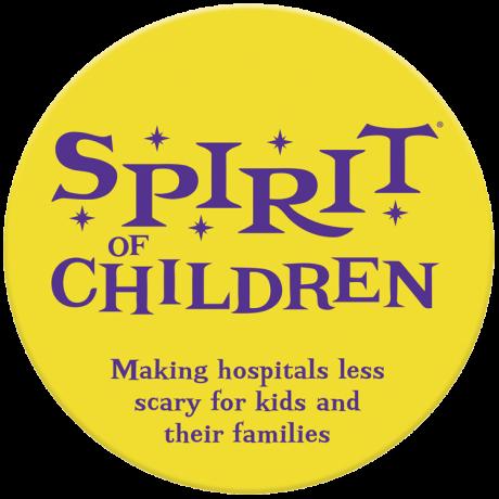 Spirit of Children