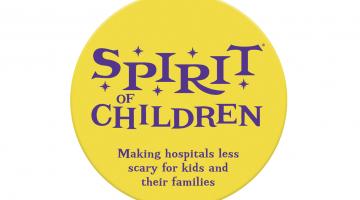 Spirit of Children - Making hospitals less scary